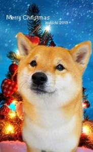 クリスマス2019府川ふうま